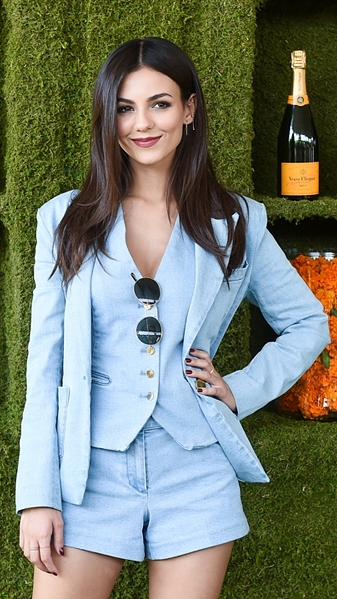 VEUVE CLICQUOT POLO CLASSIC EM LOS ANGELES